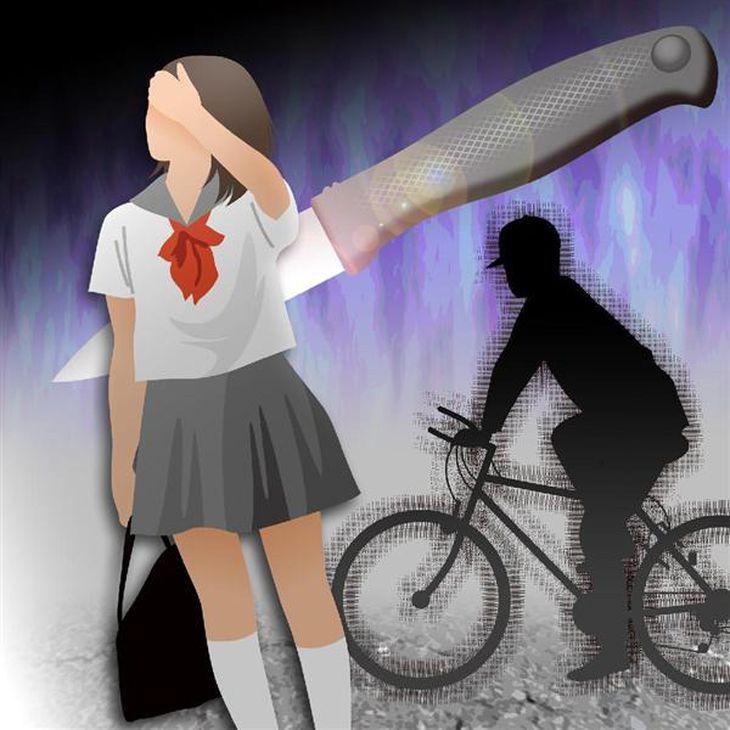 面識のない女子中学生の腹部などを何度もナイフで刺し、殺人未遂容疑で逮捕された男。「おなかを刺された女の子が苦しんでいる姿を見たかった」と特異な性癖を吐露した。ゆがんだ欲望を持つに至った経緯はあまりに身勝手なものだった