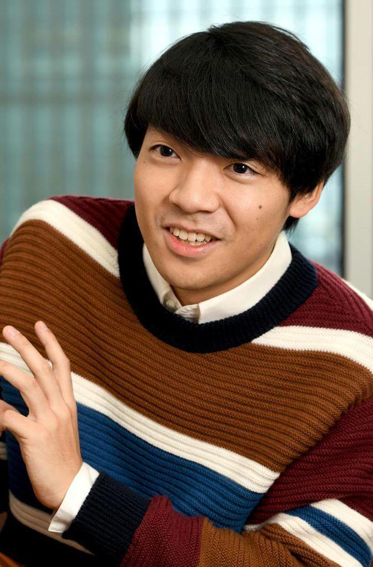 【父の教え】クイズの東大王伊沢拓司さん 「絶対」はない…広い視野で