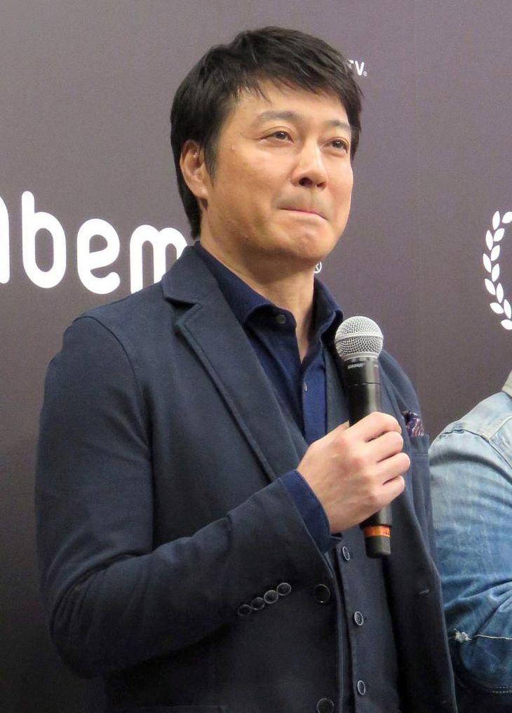 極楽とんぼの加藤浩次