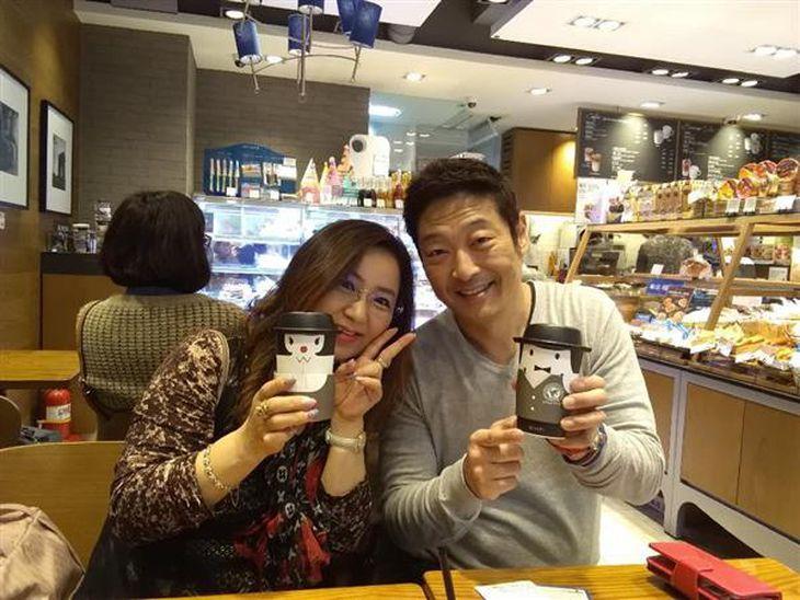 【まあええか人生】わて、仕事が暇になってくると韓国に行きまんねん ショーとYシャツとSNS…演歌歌手・おおい大輔