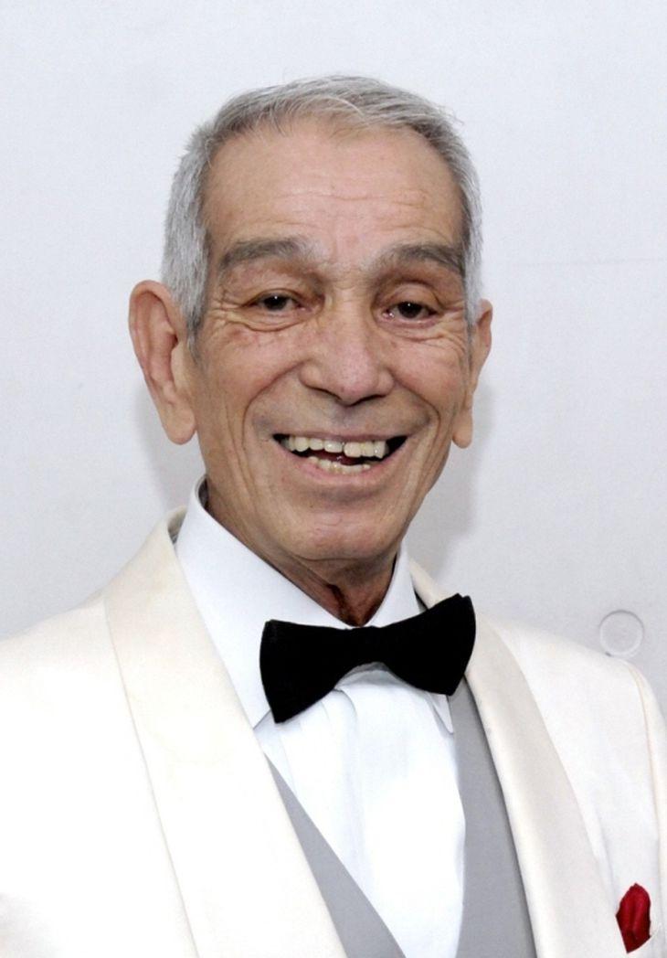 ジェリー藤尾さん(享年81)