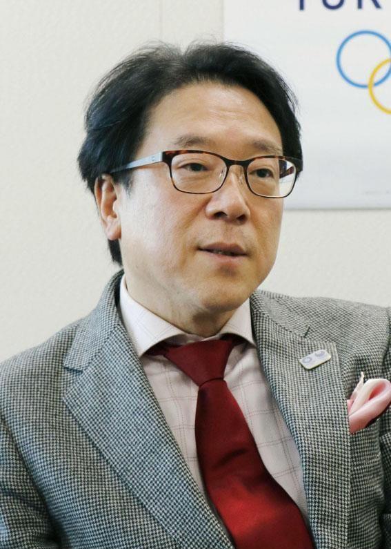 平田竹男氏