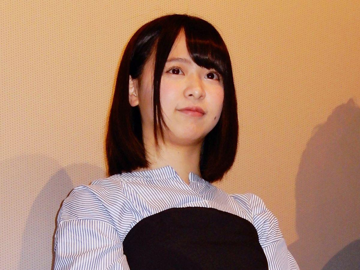 AKB48の倉野尾成美